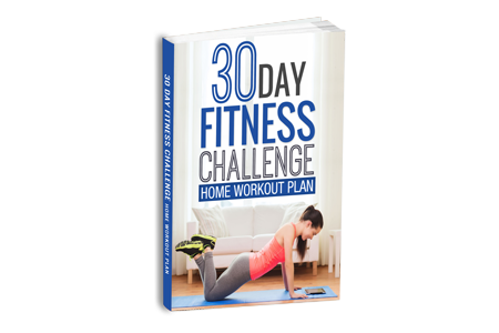 30 DAY HOME WORKOUT PROGRAM